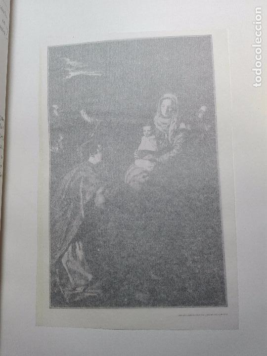 Libros antiguos: ANALES DE LA VIDA Y LAS OBRAS DE DIEGO DE SILVA VELAZQUEZ - G. CRUZADA VILLAMIL - MADRID - 1885 - - Foto 6 - 102059167
