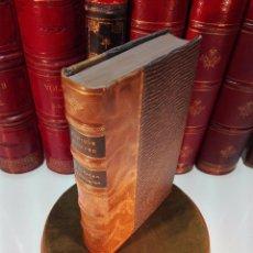 Libros antiguos: BIOGRAFÍAS AMERICANAS - ENRIQUE PIÑEYRO - PARÍS - GARNIER HERMANOS EDITORES-LIBREROS -. Lote 103134435