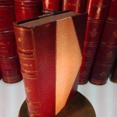 Libros antiguos: JOHN CONSTABLE - D'APRÈS LES SOUVENIRS RECUEILLIS PAR C. R. LESLIE - LEÓN BAZALGETTE - PARÍS - 1905 . Lote 103136483
