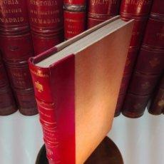 Libros antiguos: EL ESCULTOR JUAN DE ANCHETA - JOSÉ CAMÓN AZNAR - IMPRENTA PROVINCIAL - PAMPLONA - 1943 -. Lote 103148567