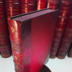 Libros antiguos: DON PEDRO I DE CASTILLA - POR P. JOAQUÍN GUICHOT CRONISTA OFICIAL DE SEVILLA Y SU PROVINCIA - 1878 -. Lote 103214563