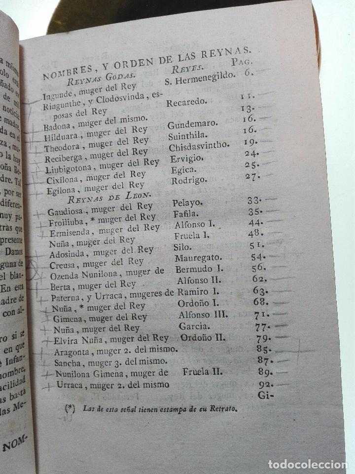Libros antiguos: MEMORIAS DE LAS REYNAS CATHOLICAS - HISTORIA GENEALÓGICA DE LA CASA REAL DE CASTILLA - 2 TOMOS-1790 - Foto 4 - 103919683