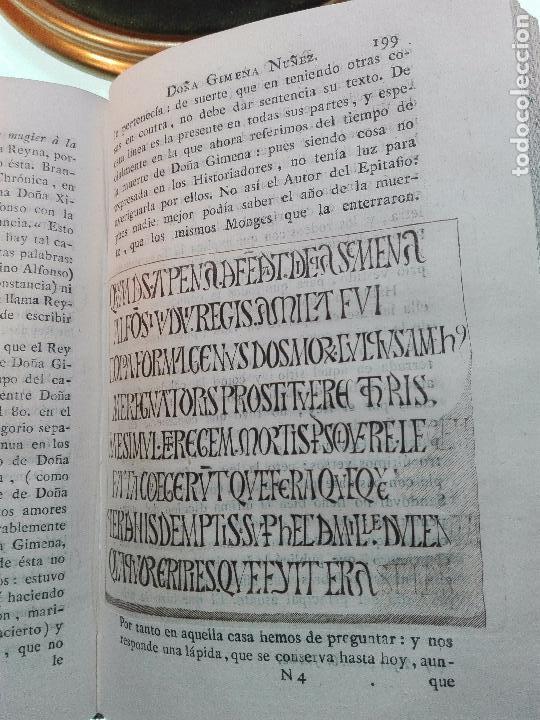 Libros antiguos: MEMORIAS DE LAS REYNAS CATHOLICAS - HISTORIA GENEALÓGICA DE LA CASA REAL DE CASTILLA - 2 TOMOS-1790 - Foto 6 - 103919683