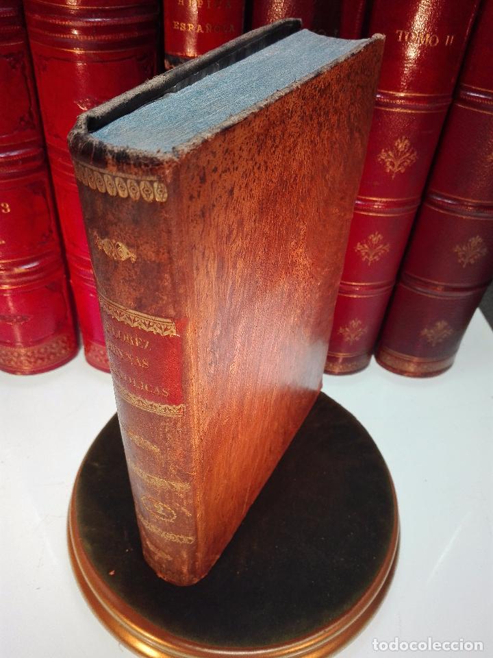 Libros antiguos: MEMORIAS DE LAS REYNAS CATHOLICAS - HISTORIA GENEALÓGICA DE LA CASA REAL DE CASTILLA - 2 TOMOS-1790 - Foto 10 - 103919683