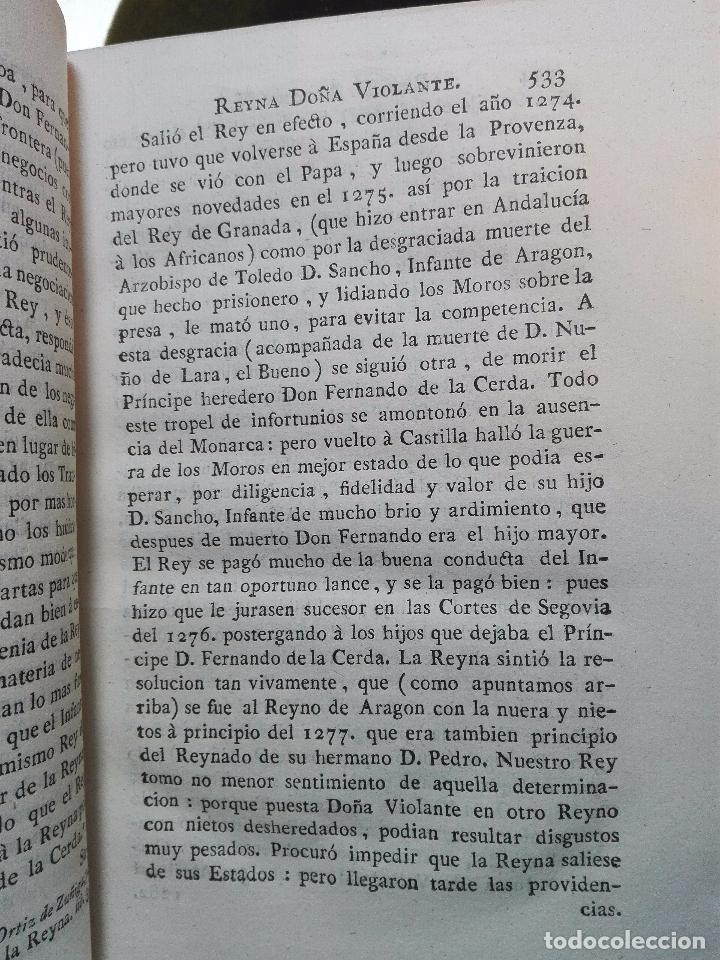 Libros antiguos: MEMORIAS DE LAS REYNAS CATHOLICAS - HISTORIA GENEALÓGICA DE LA CASA REAL DE CASTILLA - 2 TOMOS-1790 - Foto 12 - 103919683