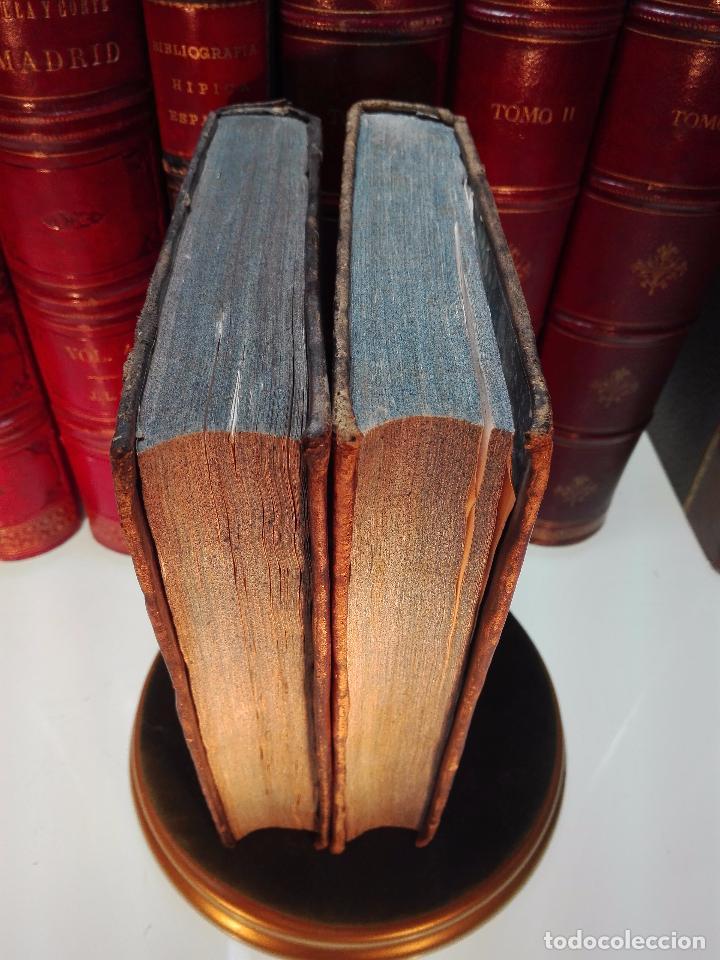 Libros antiguos: MEMORIAS DE LAS REYNAS CATHOLICAS - HISTORIA GENEALÓGICA DE LA CASA REAL DE CASTILLA - 2 TOMOS-1790 - Foto 18 - 103919683
