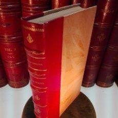 Libros antiguos: TALLERYRAND - ENSAYO BIOGRÁFICO - MARQUÉS DE VILLA-URRUTIA - FRANCISCO BELTRÁN - MADRID - 1926 - . Lote 104181191