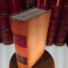 Libros antiguos: LIBROS DE ANTAÑO - CRÓNICA DEL REY ENRICO OTAVO DE INGLATERRA - POR EL MARQUES DE MOLINS - 1874 - . Lote 104449219