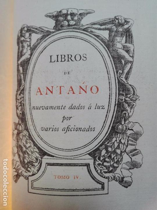 Libros antiguos: LIBROS DE ANTAÑO - CRÓNICA DEL REY ENRICO OTAVO DE INGLATERRA - POR EL MARQUES DE MOLINS - 1874 - - Foto 2 - 104449219