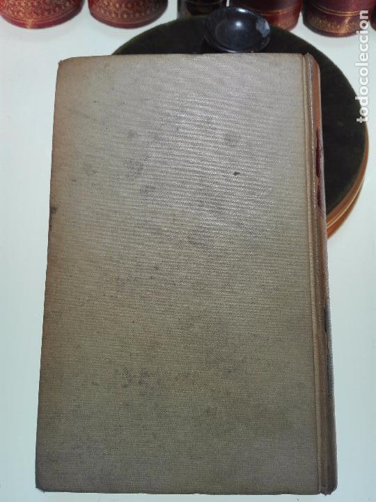 Libros antiguos: LIBROS DE ANTAÑO - CRÓNICA DEL REY ENRICO OTAVO DE INGLATERRA - POR EL MARQUES DE MOLINS - 1874 - - Foto 5 - 104449219