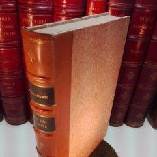 Libros antiguos: VASCO NUÑEZ DE BALBOA - POR ANGEL DE ALTOLAGUIRRE Y DUVALE - MADRID - 1914 - . Lote 104615951