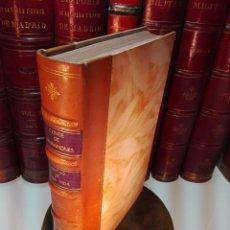 Libros antiguos: NOTAS DE UNA VIDA - CONDE DE ROMANONES - 2 TOMOS EN UN VOLUMEN - IMP. RENACIMIENTO - MADRID - . Lote 104885323