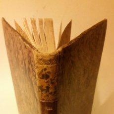 Libros antiguos: 1781 - ANDRÉS FERRER DE VALDECEBRO - HISTORIA DE LA VIDA DE S. VICENTE FERRER. Lote 105299275