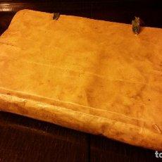 Libros antiguos: S. XVIII - BARTOLOME MOIRANI - VIDA DE LA BEATA MARIA DE LA ENCARNACION - CARMELITAS DESCALZAS. Lote 105309855