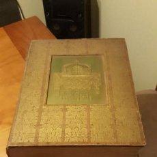 Libros antiguos: LIBRO SALA DE RECUERDOS CONMEMORATIVOS ALEMANES. Lote 105629879