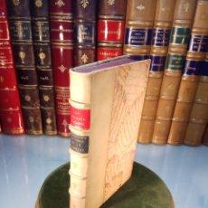 Libros antiguos: LES TABLEAUX VIVANTS OU MES CONFESSIONS AUX PIEDS DE LA DUCHESSE -PAR UN RÉDACTEUR DE LA R.D.D.M. - . Lote 105718239
