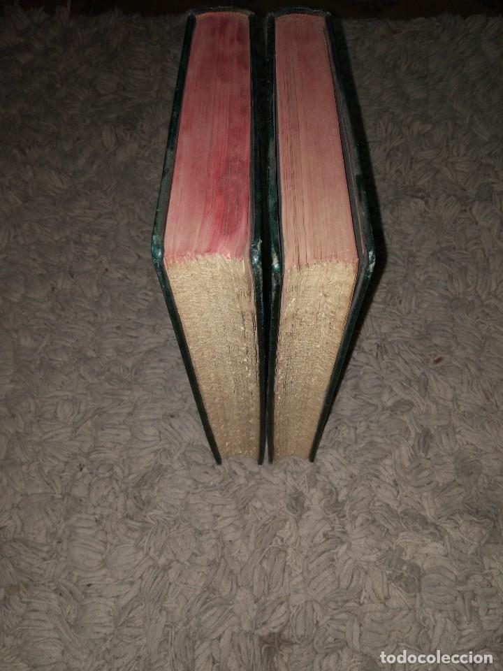Libros antiguos: Glorias del Caballero Azara en el S. XIX Tomos I y II 1852-54 Basilio Castellanos de Losada Ed. Lujo - Foto 11 - 109050139