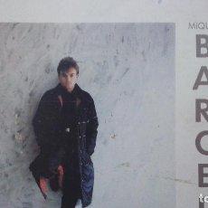 Libros antiguos: CATALOGO MIQUEL BARCELO -1984-AIZPURU. Lote 112144035