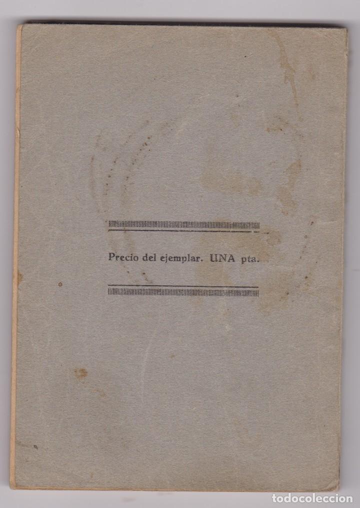 Alte Bücher: SAN NICOLÁS DE BARI PATRONO DE ALICANTE. VIDA MILAGROS Y CULTO. IMP.:LUCENTUM 1928 - Foto 3 - 112815811
