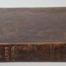 Libros antiguos: DIVERSIÓN DE LAS PERSONAS DE TALENTO.JOSÉ FELIPE OLIVÉ. EDIT JUAN VICENTE TERUEL. 1800.. Lote 113812079