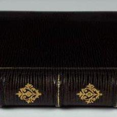 Libros antiguos: CORONA FÚNEBRE EN HONOR DE LA DUQUESA DE FRÍAS. 1838. . Lote 113825023
