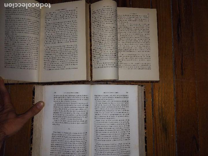 Libros antiguos: Ensayos Biográficos y de Crítica Literaria. Torres Caicedo. Primera y Segunda Serie. 3 vol. 1863-68 - Foto 3 - 115245291