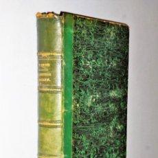 Libros antiguos: LA JEUNESSE DE MAZARIN (1865). Lote 115261279