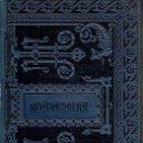 Libros antiguos: VIDA DE SAN IGNACIO DE LOYOLA, FUNDADOR DE LA COMPAÑÍA DE JESÚS. PEDRO DE RIVADENEIRA.. Lote 116066443