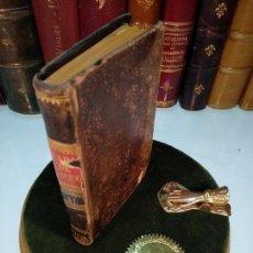 Libros antiguos: DIARIO DE LA ISLA DE SANTA HELENA - CONDE DE LAS CASAS - TOMO IV - LIBRERÍA AMERICANA . PARÍS - 1826. Lote 116818215