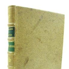 Libros antiguos: CLARA-ROSA MASÓN Y VIZCAINO, JOSÉ M. AZCONA Y DIAZ DE RADA, ESPASA-CALPE, 1935, MADRID. 12,5X18,5CM. Lote 117526631
