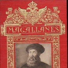 Libros antiguos: BAYLE : MAGALLANES (RAZÓN Y FE, 1921). Lote 117674135