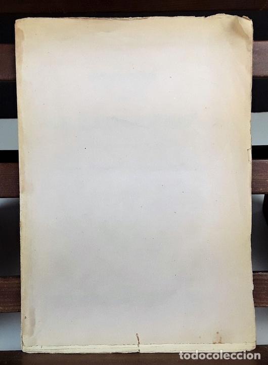 Libros antiguos: BIOGRAFÍA DEL EXCMO SR MARQUES DE MIRAFLORES. 1847. - Foto 4 - 117893743