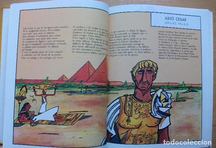 Libros antiguos: GRANDES HOMBRES. EUGENIO TRIAS. JORGE TRIAS. 1979 - Foto 2 - 118064135