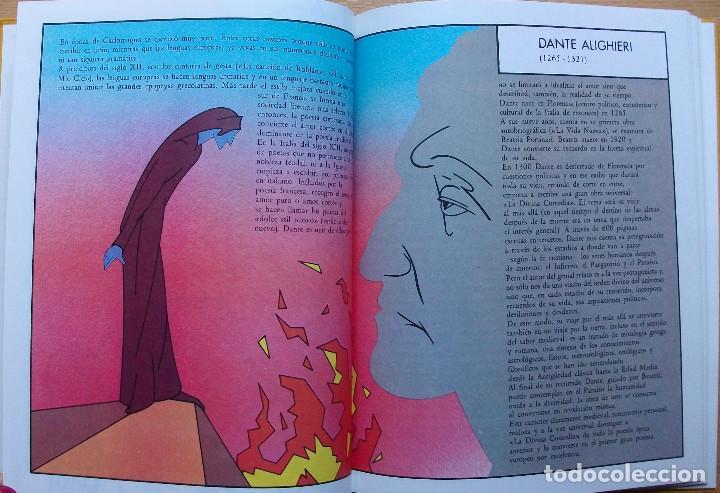 Libros antiguos: GRANDES HOMBRES. EUGENIO TRIAS. JORGE TRIAS. 1979 - Foto 3 - 118064135