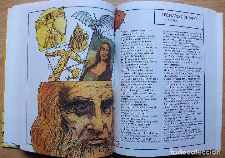 Libros antiguos: GRANDES HOMBRES. EUGENIO TRIAS. JORGE TRIAS. 1979 - Foto 4 - 118064135