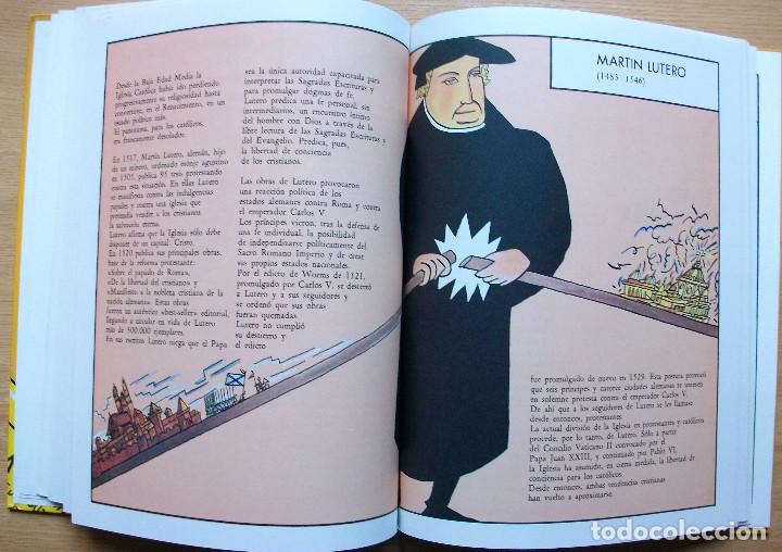 Libros antiguos: GRANDES HOMBRES. EUGENIO TRIAS. JORGE TRIAS. 1979 - Foto 5 - 118064135
