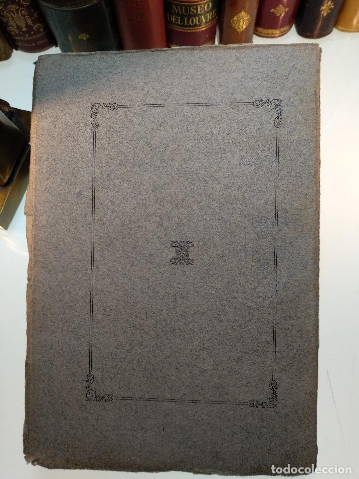 Libros antiguos: CAUTIVERO Y TRABAJOS DE DIEGO GALÁN - NATURAL DE CONSUEGRA Y VECINO DE TOLEDO - 1923 - MADRID - - Foto 8 - 118285279