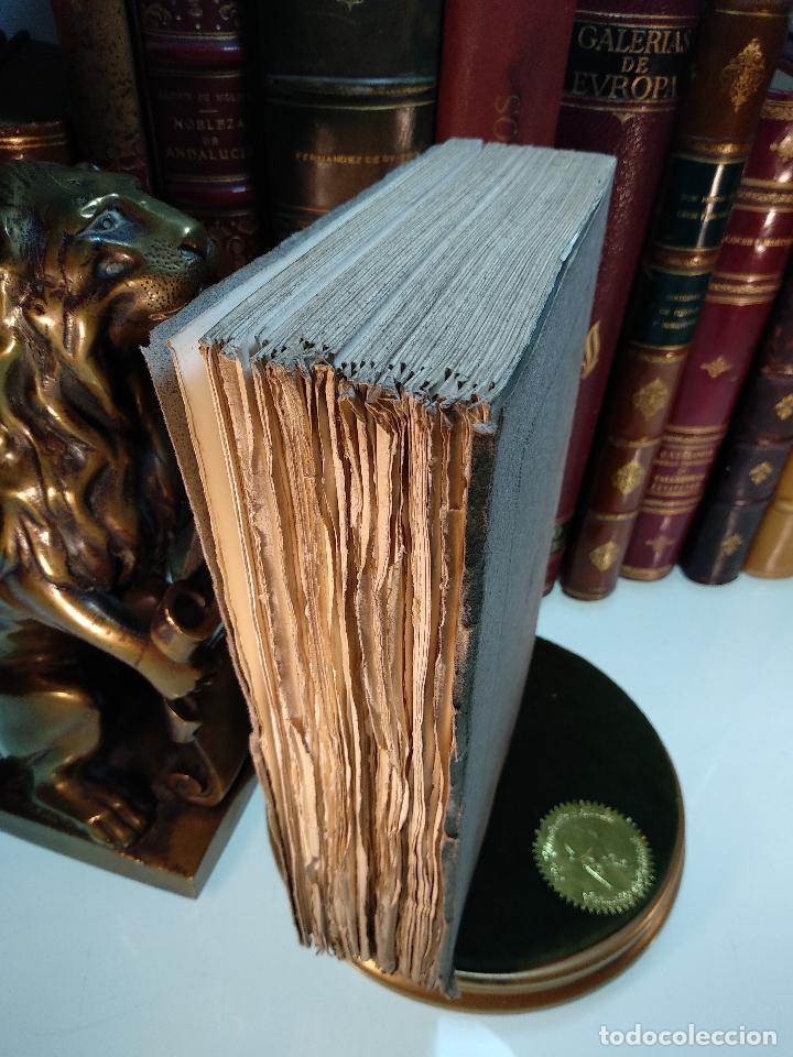 Libros antiguos: CAUTIVERO Y TRABAJOS DE DIEGO GALÁN - NATURAL DE CONSUEGRA Y VECINO DE TOLEDO - 1923 - MADRID - - Foto 9 - 118285279