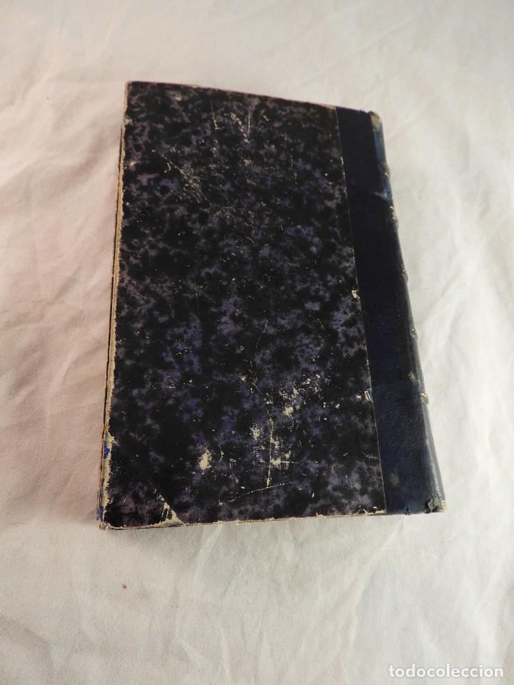 Libros antiguos: RETRATOS DE ANTAÑO DE LUIS COLOMA ED. 1895 - Foto 4 - 120112799