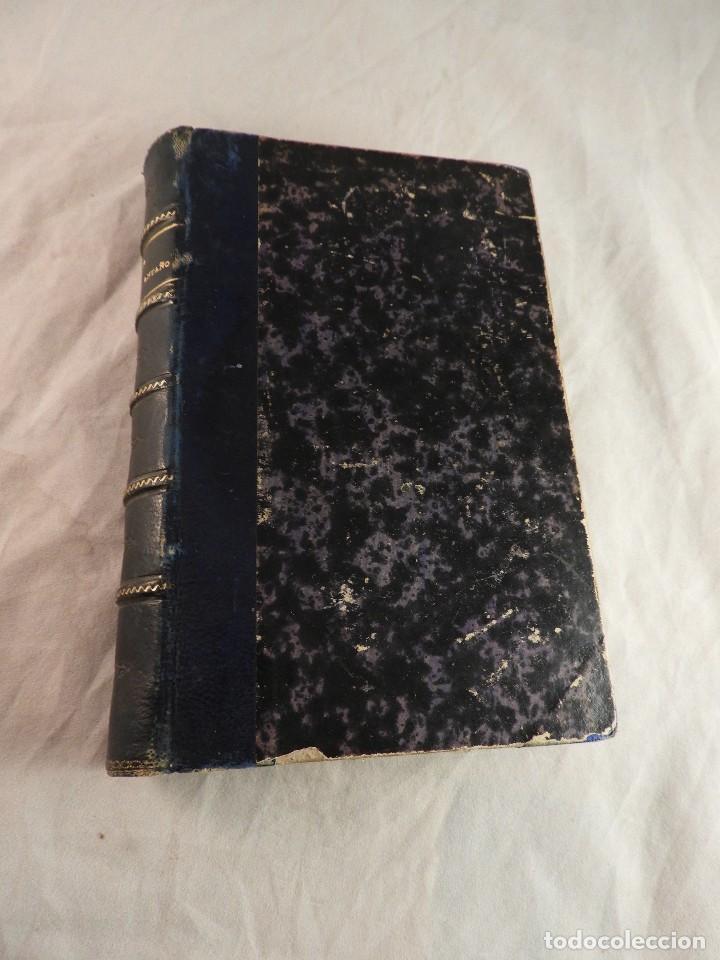 Libros antiguos: RETRATOS DE ANTAÑO DE LUIS COLOMA ED. 1895 - Foto 5 - 120112799