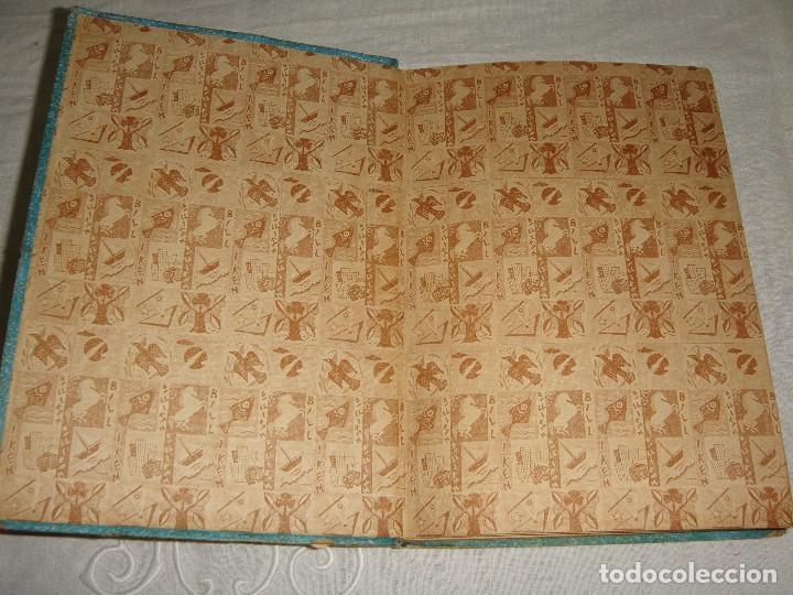 Libros antiguos: FRANKLIN. A. Larran de Vere. - Foto 2 - 122469863