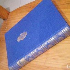 Libros antiguos: ALFONSO XIII POR S.A.R PILAR DE BAVIERA Y DESMOND CHAPMAN-HUSTON. Lote 122611799