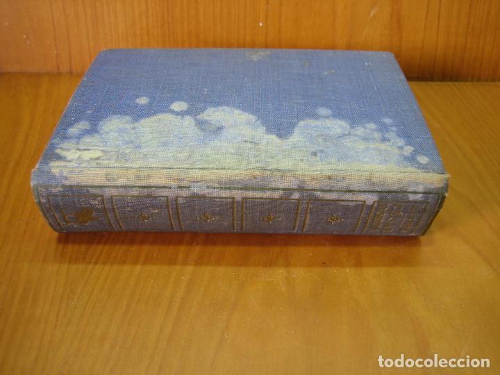 Libros antiguos: Los Borgia. Cesar Borgia 1945 - Foto 11 - 122994735