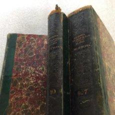 Libros antiguos: DIARIO DE LA ISLA DE SANTA ELENA, , NAPOLEON 1835, VALENCIA. Lote 124504607