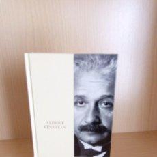 Libros antiguos: BIOGRAFÍAS ABC ALBERT EINSTEIN. Lote 124526363