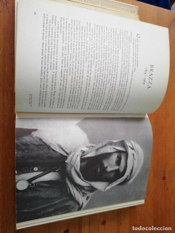 Libros antiguos: Los descubridores célebres - Foto 4 - 124708871