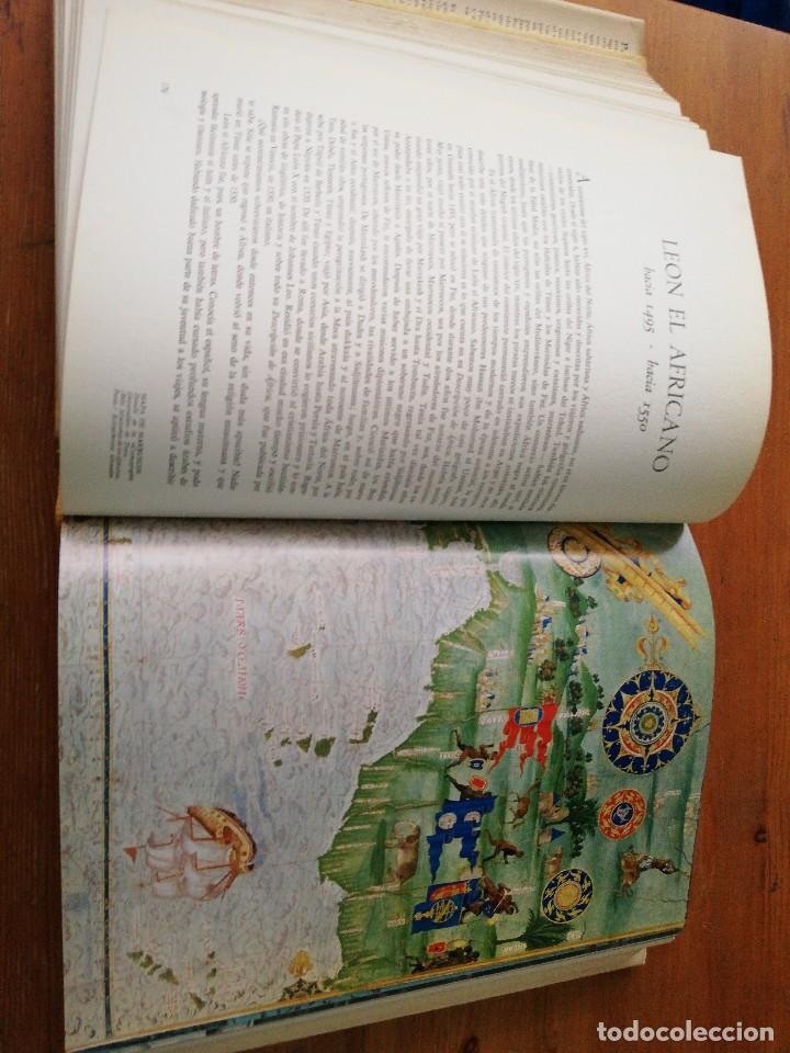 Libros antiguos: Los descubridores célebres - Foto 6 - 124708871