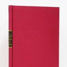 Alte Bücher - GÓMEZ DE ARTECHE Y MORO (José). El teniente general D. Eduardo Fernández San Román. 1894 - 126444238