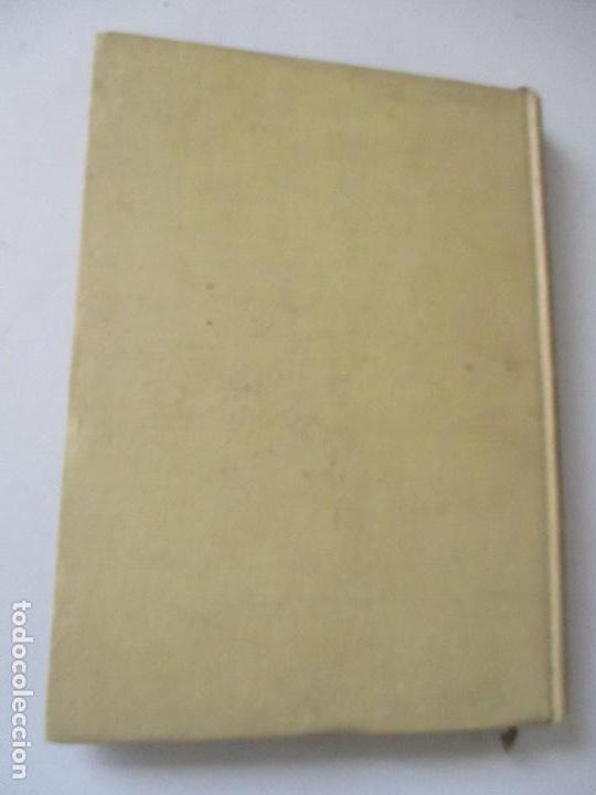 Libros antiguos: GUTENBERG, EL INMORTAL INVENTOR DE LA IMPRENTA.-ÁLVARO DE LA HELGUERA- 1945- EDT: ARALUCE, BARCELONA - Foto 6 - 126745759
