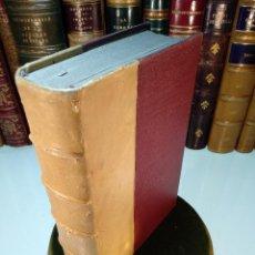 Libros antiguos: ISABEL DE ESPAÑA - WILLIAM THOMAS WALSH - CULTURA ESPAÑOLA - 1939 - MADRID -. Lote 129171091
